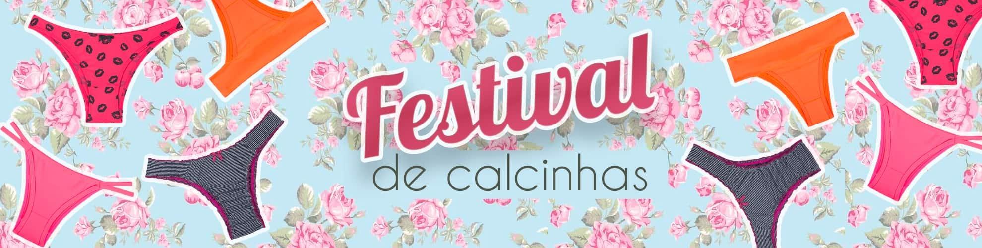 Festival de Calcinhas